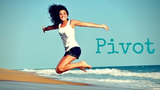 PIVOT OTL Webpage